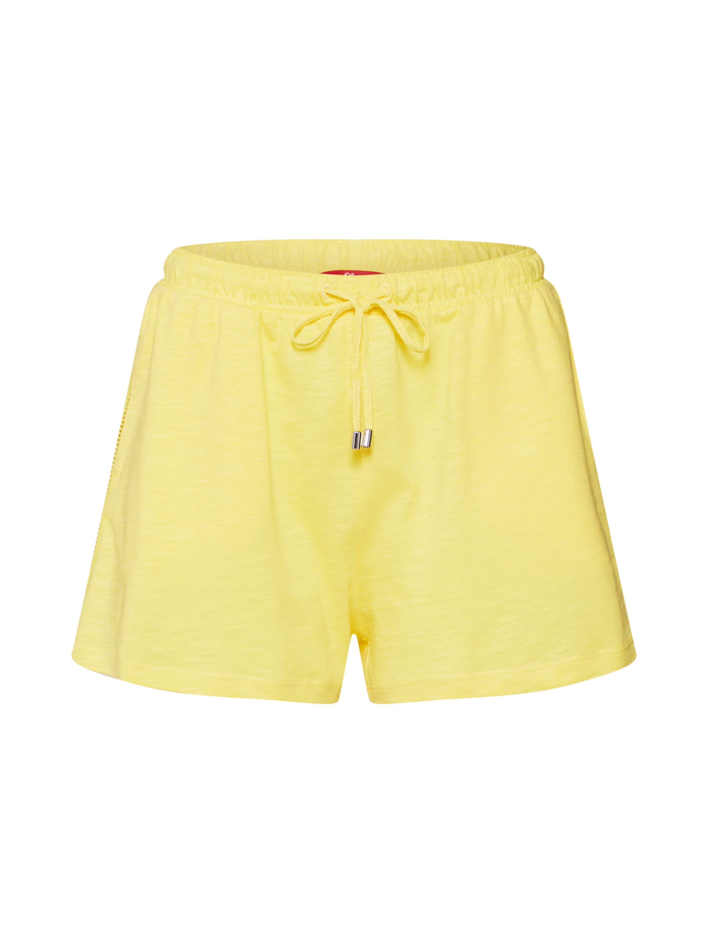 En Red Label S oliver Pantalon Jaune nN0mwOv8