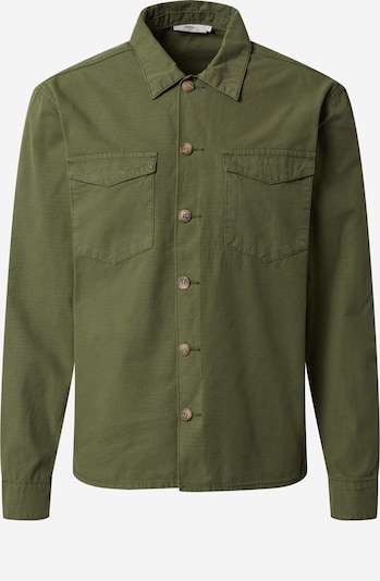 minimum Hemd 'Clamart' in khaki, Produktansicht