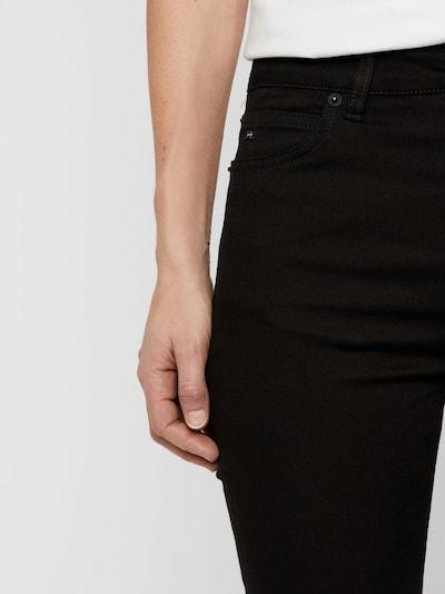 J.Lindeberg Uma Active Black Jeans in schwarz, Produktansicht