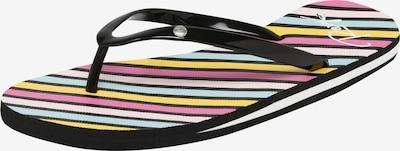 Flip-flops 'PORTOFINO II' ROXY pe culori mixte, Vizualizare produs
