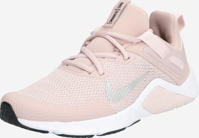 NIKE Sportschuh 'Legend' in rosa / weiß, Produktansicht