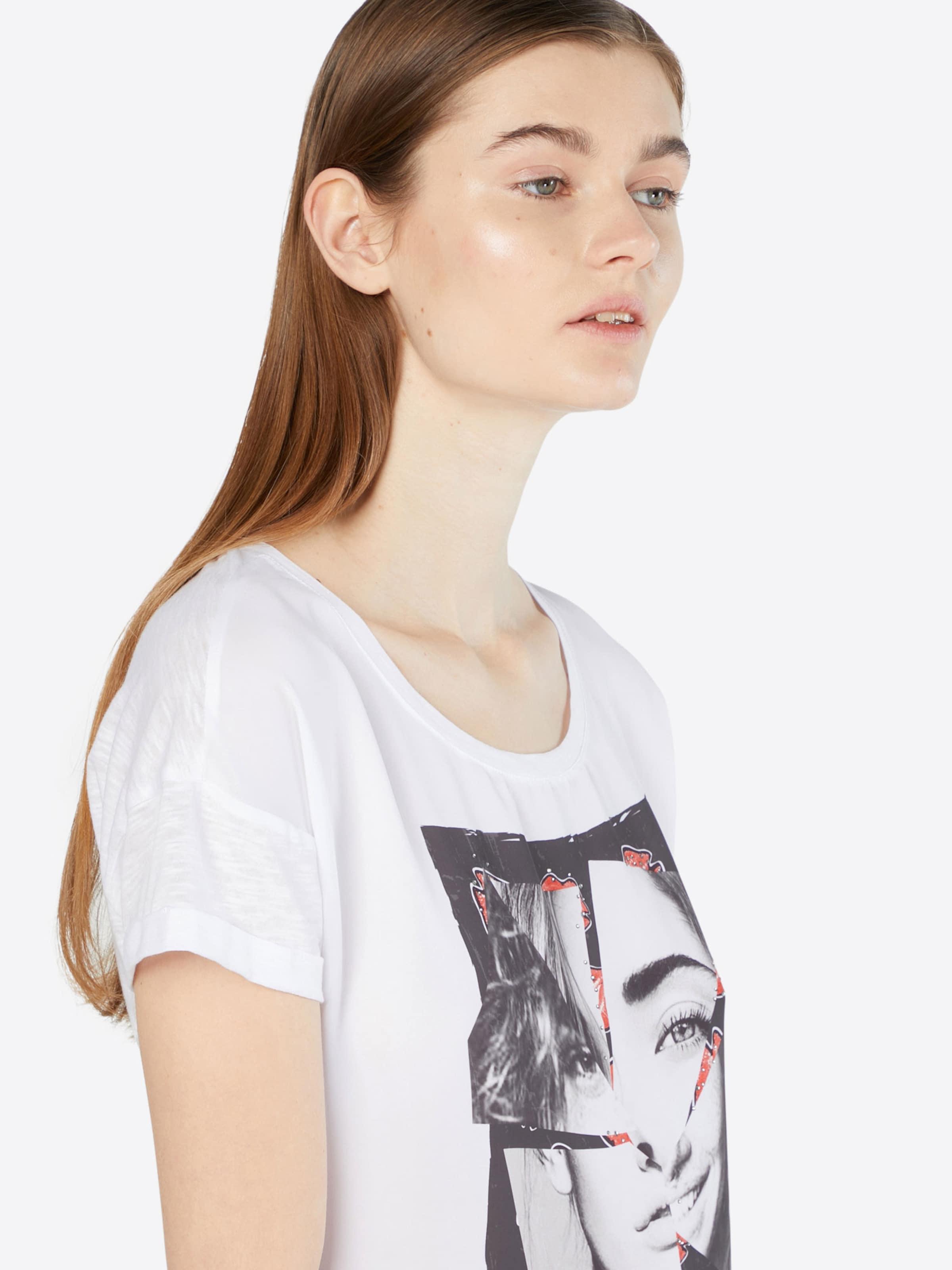 Rich & Royal T-Shirt Niedrig Kosten Günstig Online XmV5lcTr