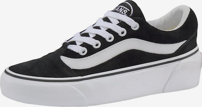 VANS Sneakers laag 'Shape NI' in de kleur Zwart / Wit, Productweergave