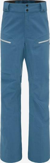 PYUA Outdoorbroek 'Spur-Y' in de kleur Blauw, Productweergave