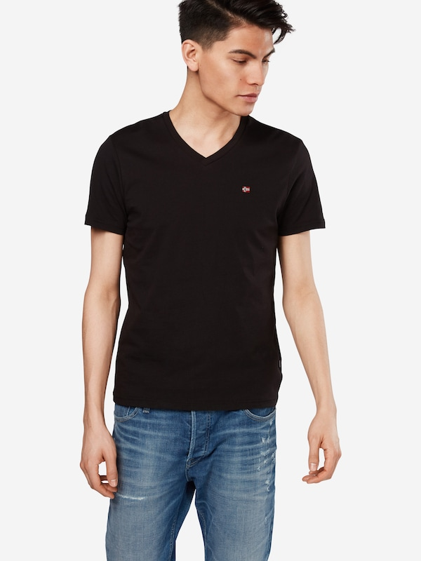 Napapijri T-shirt Senoos V