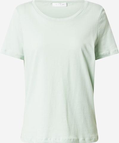 VILA Shirt 'SUS' in mint, Produktansicht
