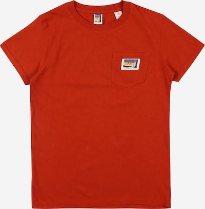 Scotch Shrunk Koszulka w kolorze mieszane kolory / czerwonym, Podgląd produktu