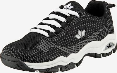 LICO Sneakers in schwarz / weiß, Produktansicht