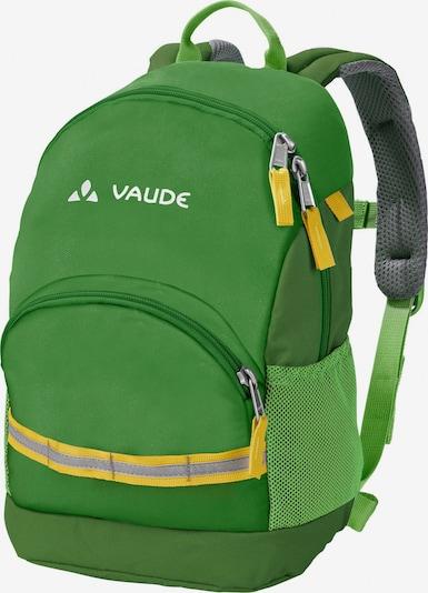 VAUDE Rucksack 34 cm 'Minnie 10' in grün, Produktansicht
