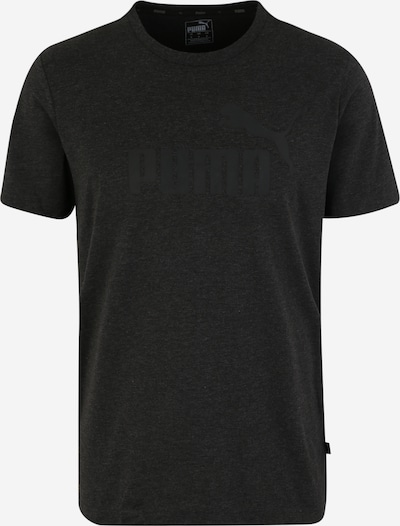 PUMA Shirt 'Heather' in anthrazit, Produktansicht