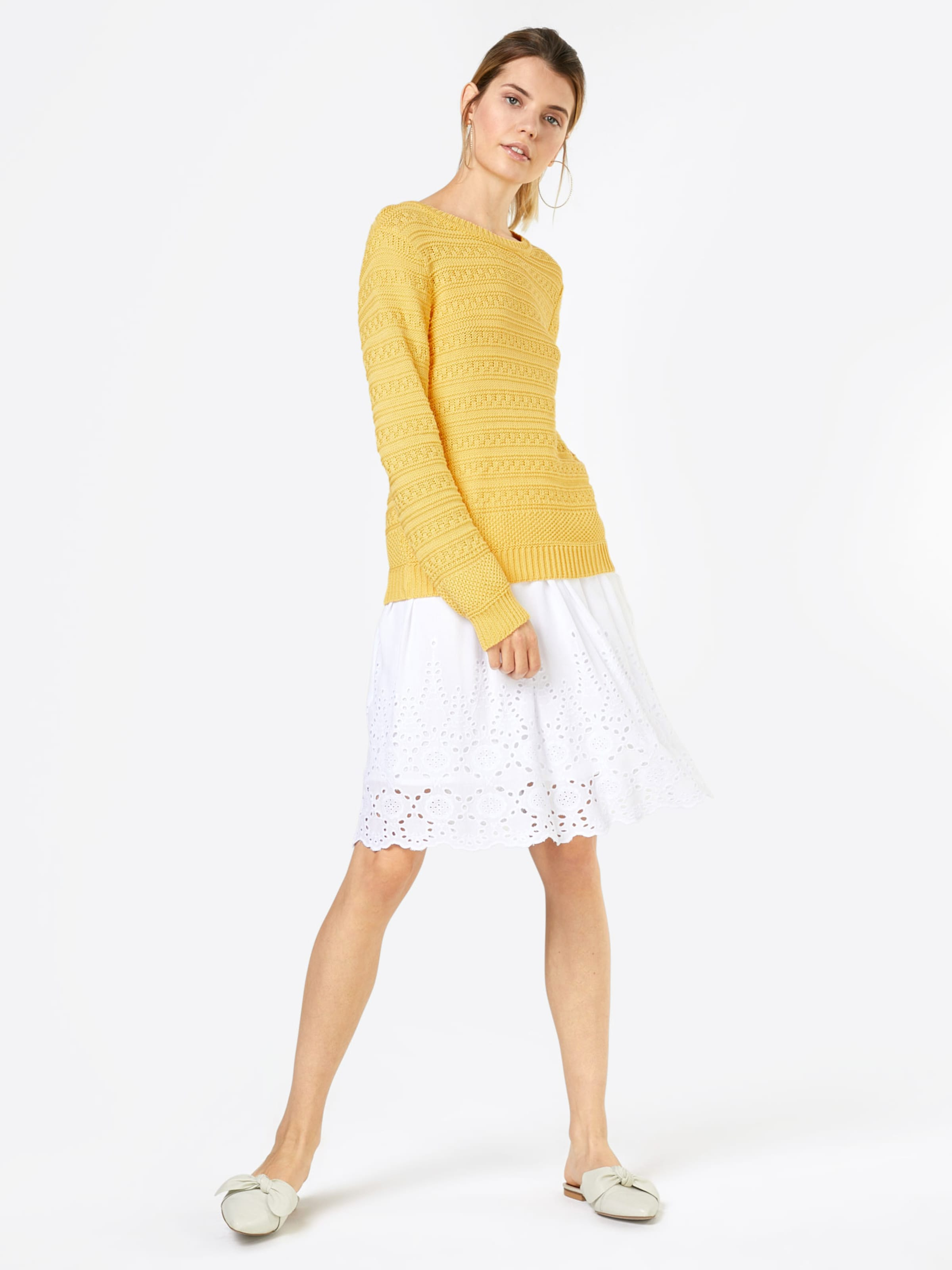 Billig Verkauf Eastbay Exklusiv ABOUT YOU Pullover 'Nicky' Aus Deutschland Verkauf Online Billig Verkauf Original Online Kaufen Neue GtwrcW