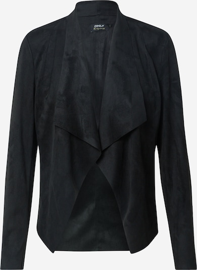 ONLY Tussenjas 'Fleur' in de kleur Zwart, Productweergave