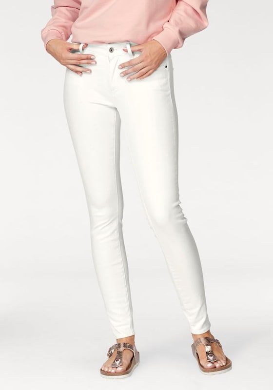 G-STAR RAW Skinny-fit-Jeans 'G-Heart High Super Skinny'