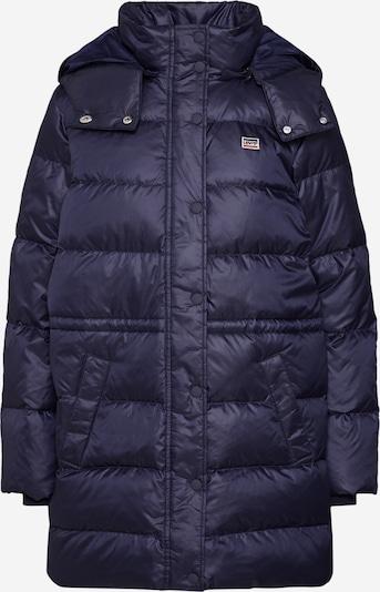 LEVI'S Płaszcz zimowy 'KELLI' w kolorze fioletowo-niebieskim, Podgląd produktu