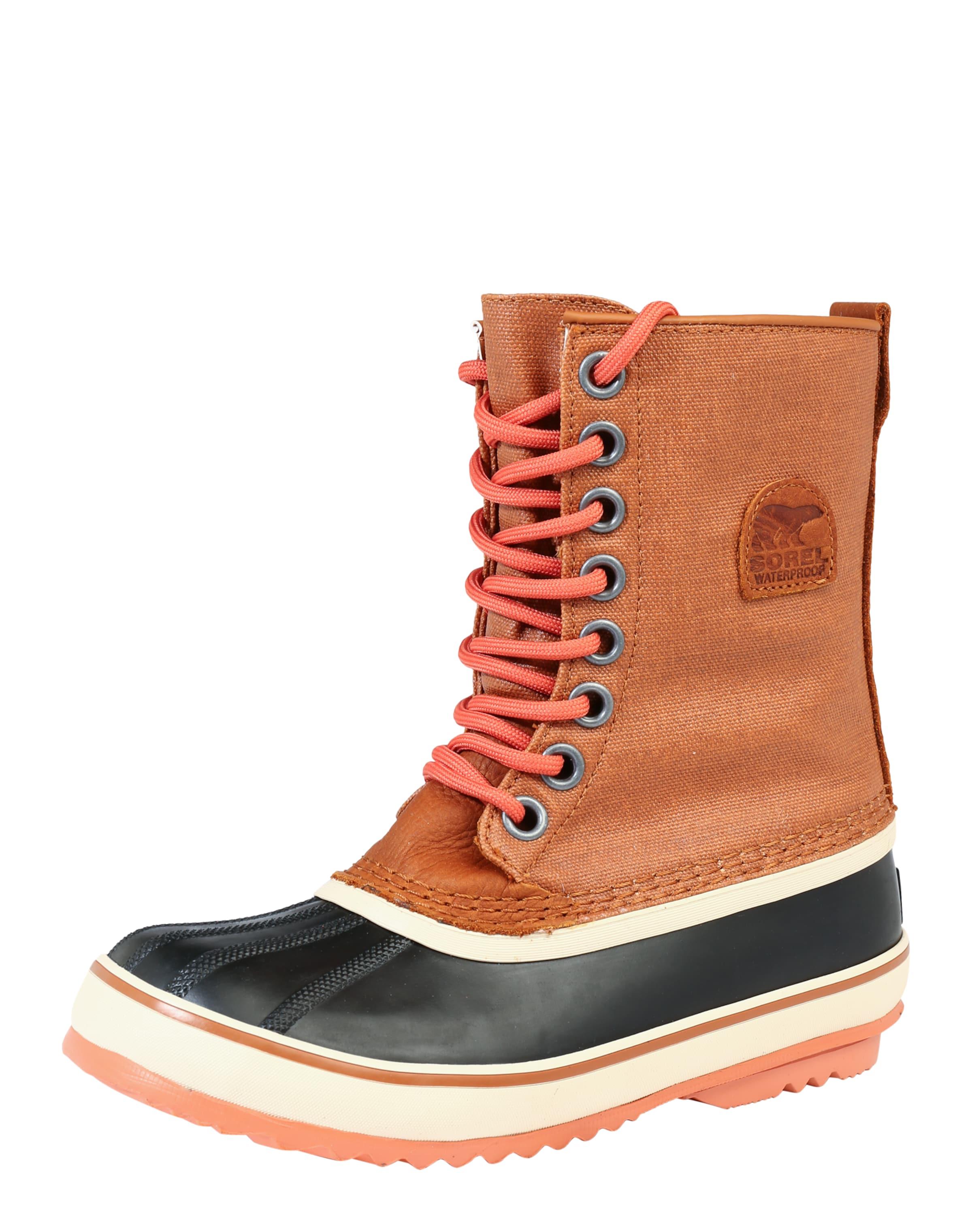 SOREL Schneestiefel 1964 Premium Verschleißfeste billige Schuhe