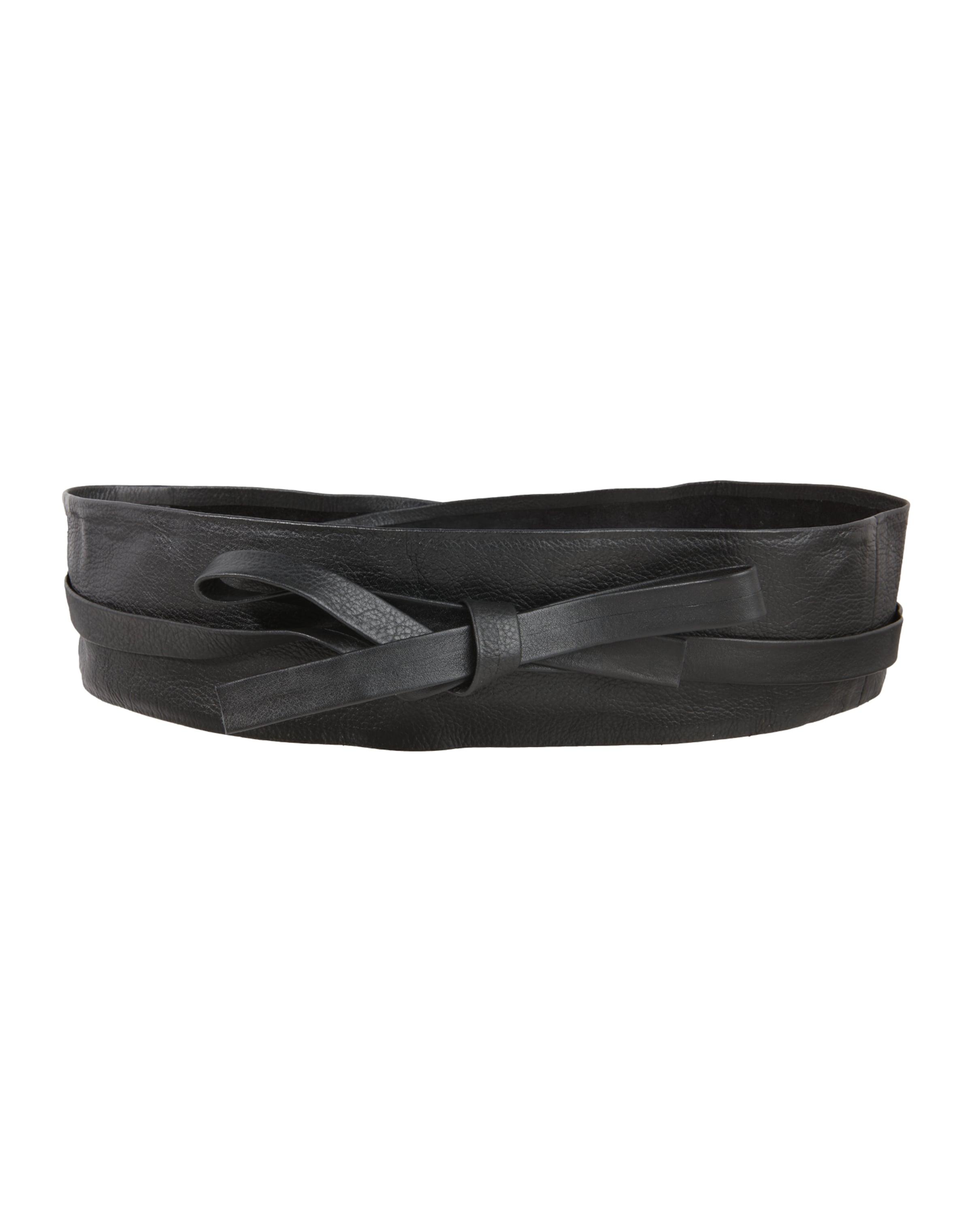 Verkauf Nicekicks Neue Stile VANZETTI Taillengürtel aus Leder Rabatt Besuch Rabatt Verkauf tyLga