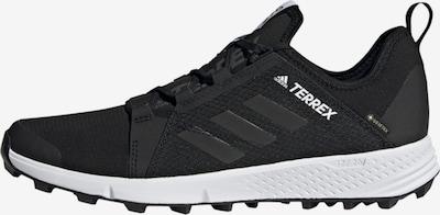 adidas Terrex Loopschoen in de kleur Grijs / Zwart, Productweergave