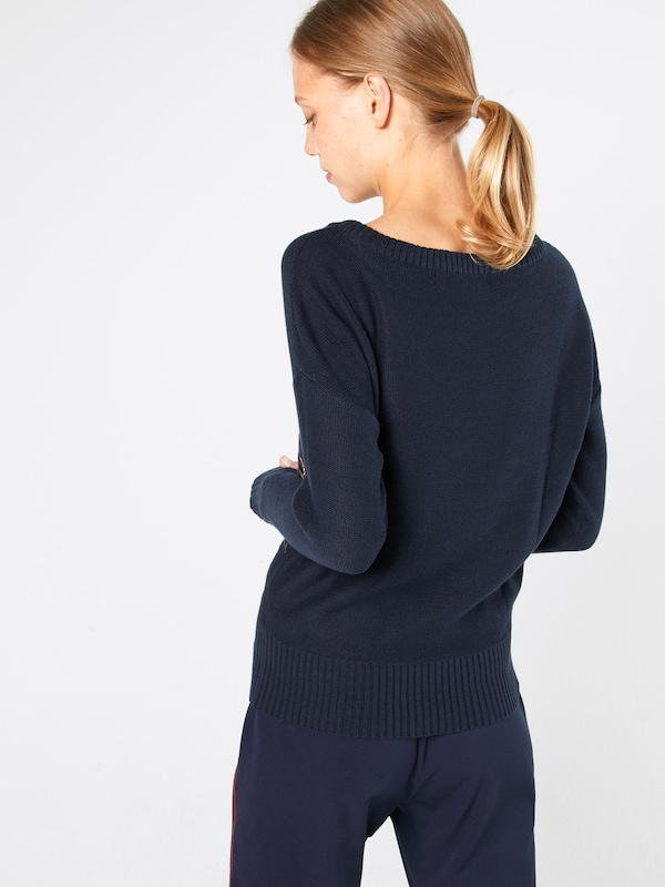 True Fashion Pullover Vmgarden