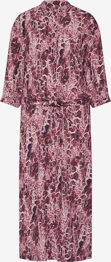 Freebird Blusenkleid in rot / burgunder, Produktansicht