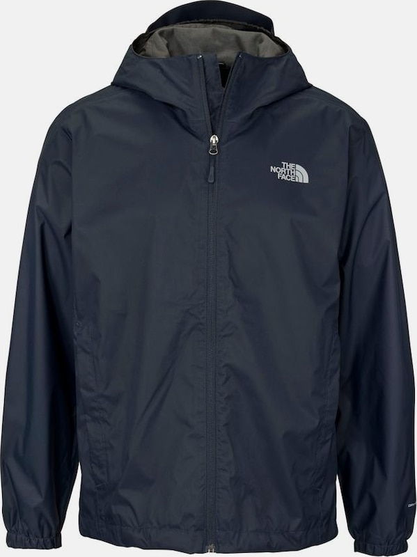 THE NORTH FACE Funktionsjacke mit Kapuze
