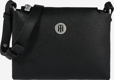 TOMMY HILFIGER Crossbody bag 'Core' in black, Item view