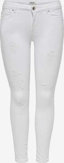 ONLY Jeans in de kleur Wit, Productweergave