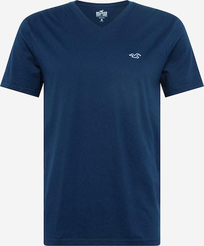 HOLLISTER Shirt in navy, Produktansicht