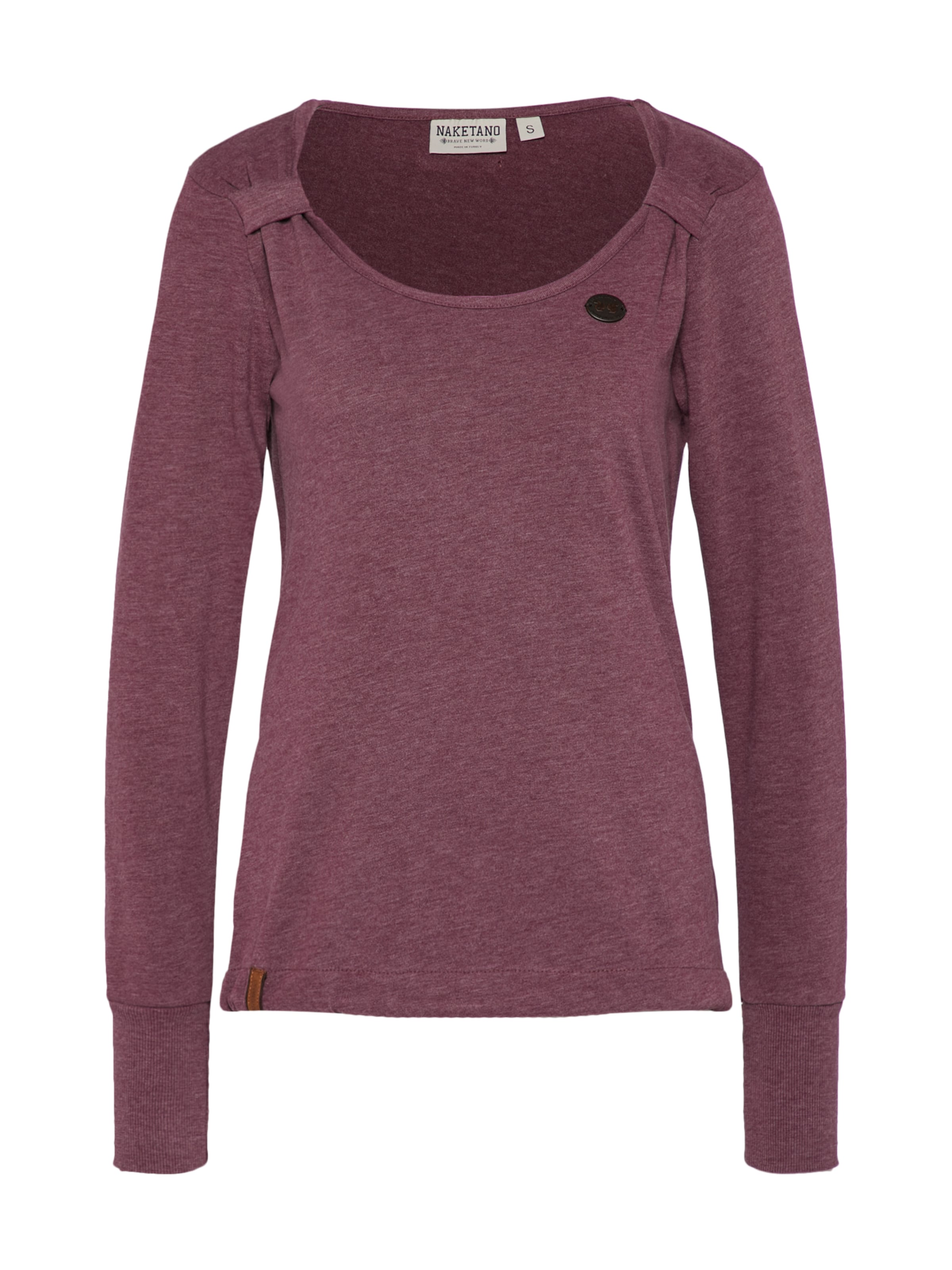 Dudelsack 'big Baie shirt Flavour' Naketano En Sweat wtxgEtqSU