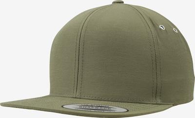 Flexfit Cap in khaki, Produktansicht
