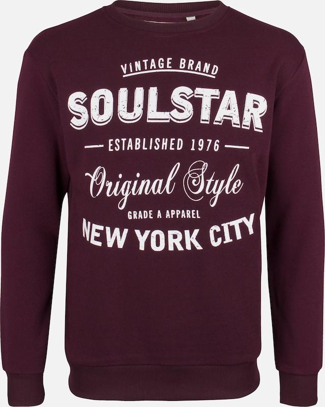 SOULSTAR SOULSTAR Pullover