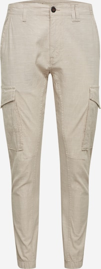 JACK & JONES Hose 'PAUL' in creme, Produktansicht