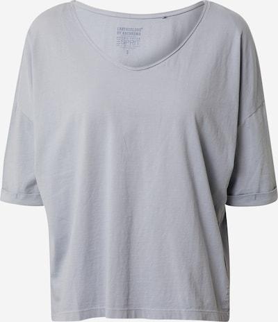 ESPRIT T-shirt en bleu clair / lavande, Vue avec produit