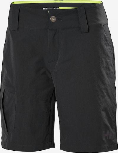 HELLY HANSEN Shorts 'Qd Cargo' in schwarz, Produktansicht