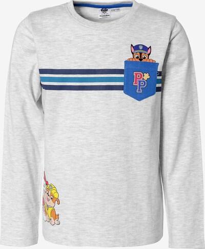 PAW Patrol Shirt in hellgrau / mischfarben, Produktansicht