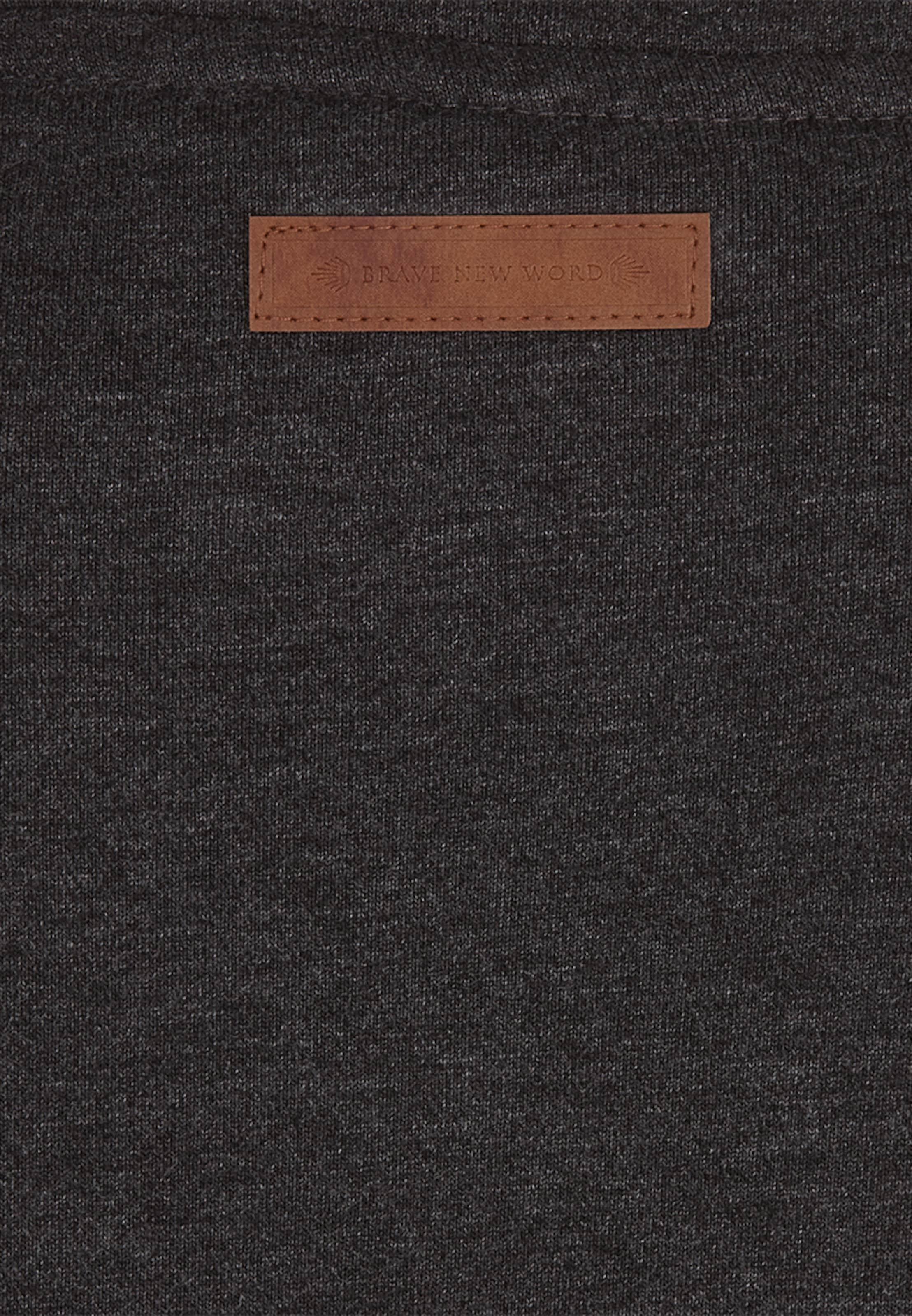 naketano Pullover 'Ankerbräutchen IV' Billig Verkauf Beste Preise Limited Edition Online YVp7q