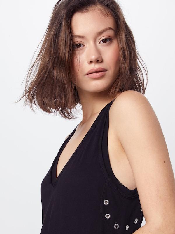 DIESEL Kleid 'D-SLOAN' in in in schwarz  Markenkleidung für Männer und Frauen 7be25c