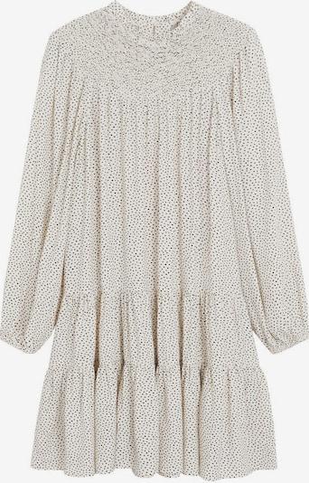 MANGO Letní šaty ' valen ' - bílý melír, Produkt