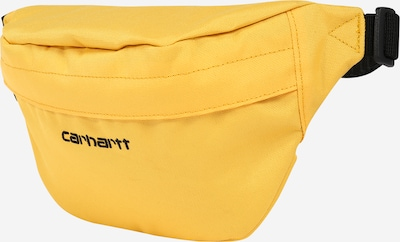 Carhartt WIP Tasche 'Payton' in dunkelgelb / schwarz, Produktansicht