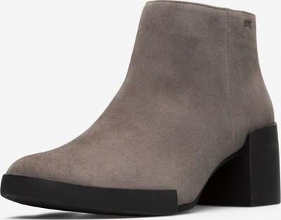 CAMPER Stiefeletten ' Lotta ' in grau / schwarz, Produktansicht