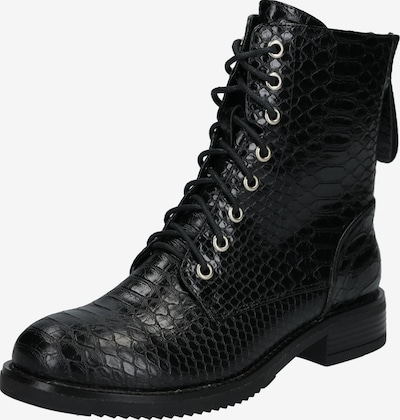 ABOUT YOU Lace-up bootie 'Franka' in black, Item view