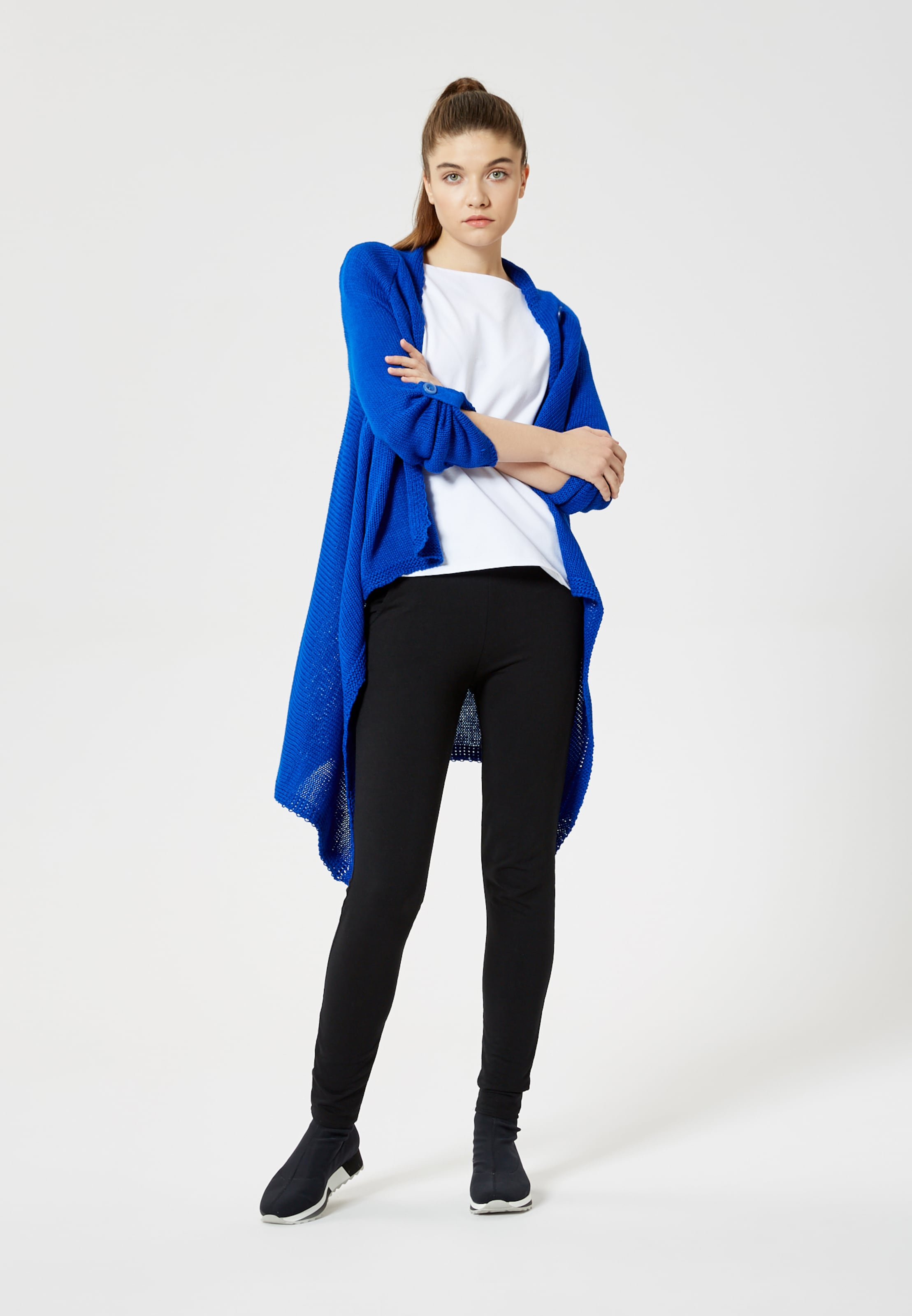 Cardigan Cardigan Bleu En Talence En Talence Cardigan En Bleu Bleu Talence NP0OkXnw8