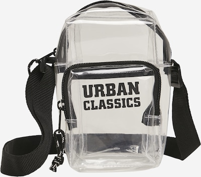 Urban Classics Schoudertas 'Transparent Crossbody Pouch' in de kleur Transparant, Productweergave
