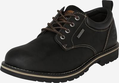 Dockers by Gerli Šněrovací boty - černá, Produkt