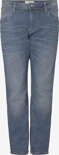 TOM TAILOR Men Plus Jeanshosen Slim Jeans in blau, Produktansicht