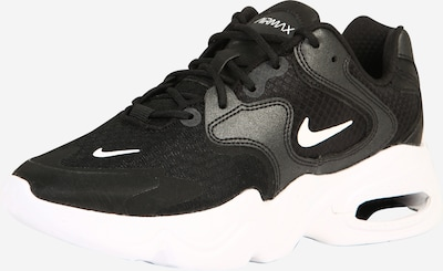 Nike Sportswear Sneakers low 'Air Max Advantage 4' in Black / White, Item view