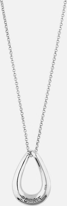 ESPRIT Halskette 'Drip Drop'