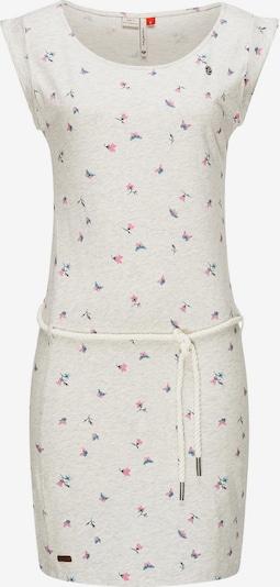 Ragwear Jerseykleid ' Tamy ' in naturweiß, Produktansicht