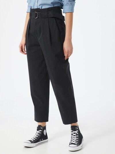 Banana Republic Hose in schwarz, Modelansicht