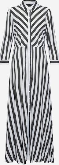 Y.A.S Blousejurk 'SAVANNA' in de kleur Spar / Wit, Productweergave