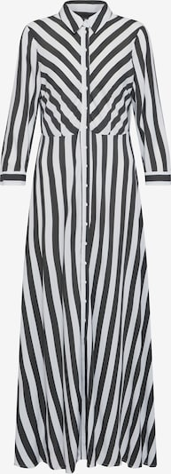 Y.A.S Kleid 'SAVANNA' in schwarz / weiß, Produktansicht